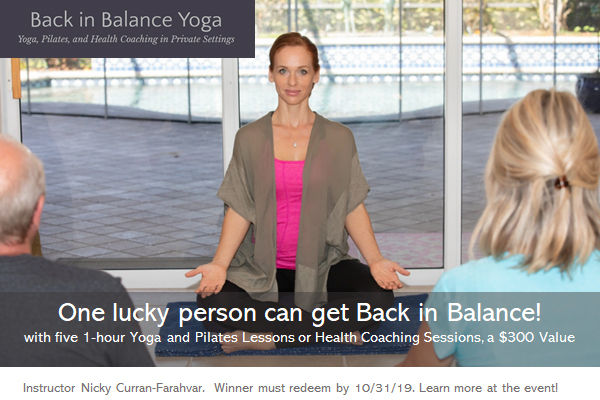 BackinBalanceYoga