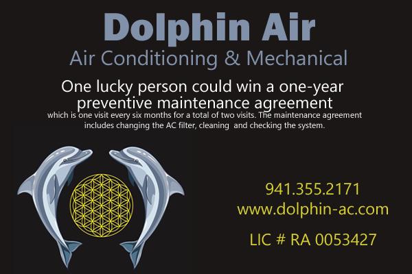 Dolphin-AC-prize