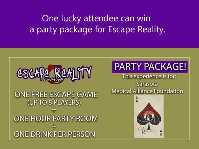 EscapeReality-prize