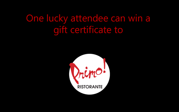 Prize-PrimoRistorante