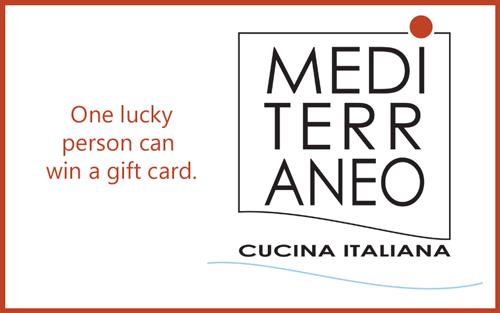 Mediterraneo-prize